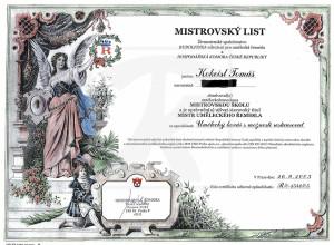 mistrovsky-list